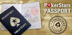 Pokerstars Passport 2008
