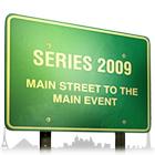 Steps zur WSOP 2009