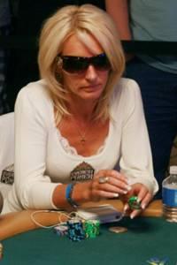 Stefanie Bergener