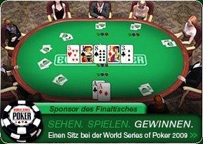 World Series of Poker 2009