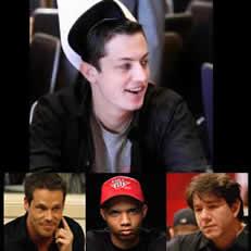 Tom Dwan, Durrrr-Callenge, Full Tilt Poker, Patrik Antonius, Phil Ivey