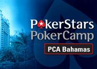 Poker Camp mit PokerStars