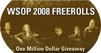 PokerStars Gratis WSOP Preispacket im Wert von $12.500