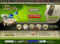 Siegel casino