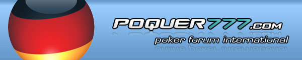 Poker Forum  - Poquer777.com | Online Poker Tipps