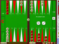 StarGames Backgammon